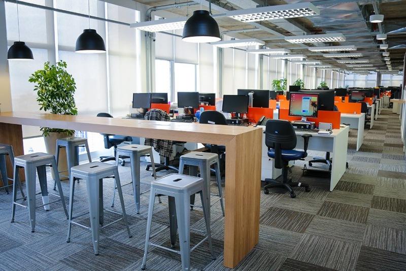 Projeto de Arquitetura Corporativa para Appai