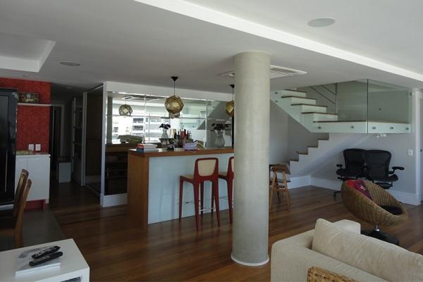apartamento Rafael e Paula