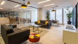 Projeto de Arquitetura Corporativa para NEX