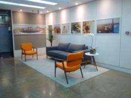 Projeto de arquitetura corporativa para Repsol