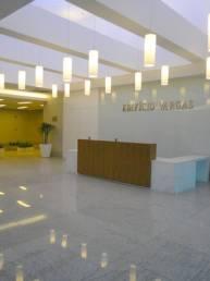 Projeto de arquitetura corporativa para BR Properties